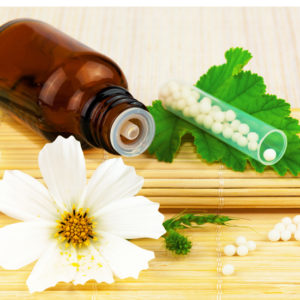 The Correct Homeopathic Remedy will Relieve Undesirable Symptoms